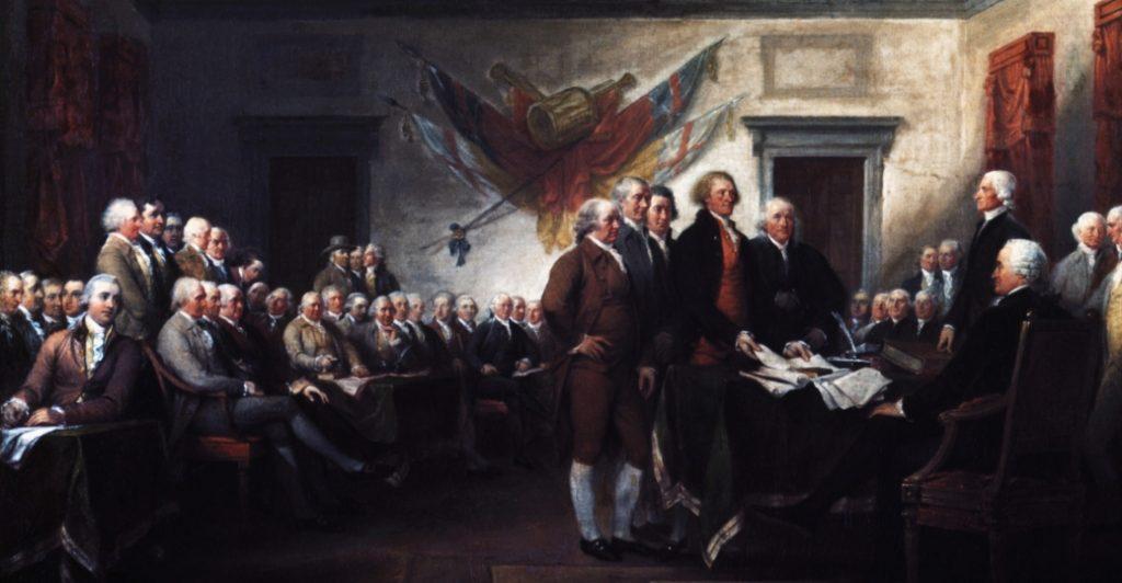 Continental Congress 2