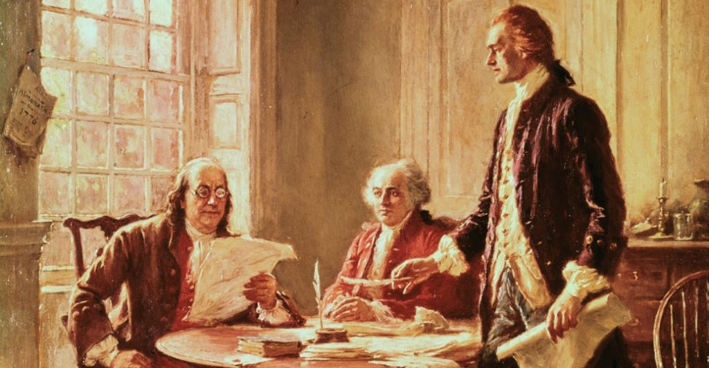 Continental congress 1