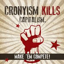 Crony Capitalist 4