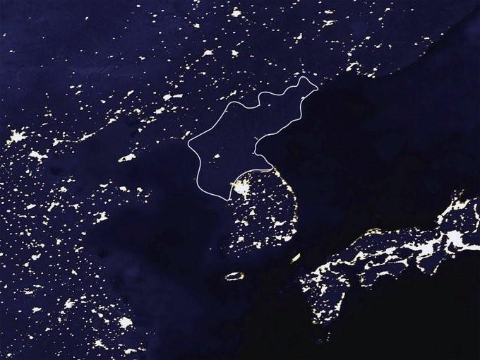 N Korea