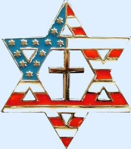 jew christian american