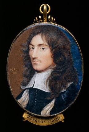 A. Sidney